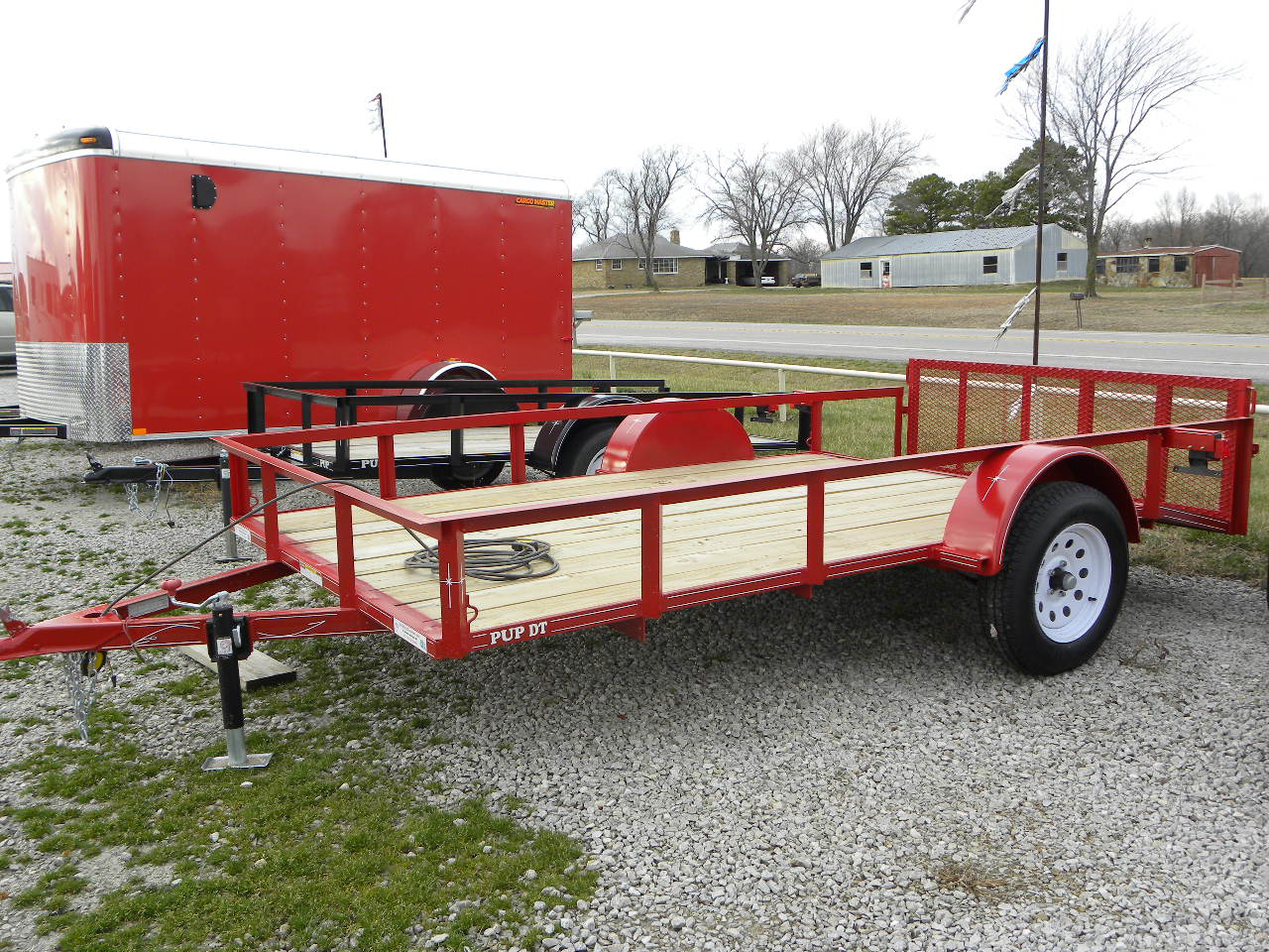 bulldog trailers eldorado springs bulldog trailers llc 9001