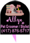 Allye Pet Grooming & Stylist
