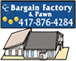 CC Bargain Factory