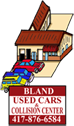 Bland Used Cars & Collision Center