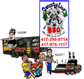 CountyLine Bar-B-Que