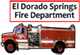 El Dorado Springs Fire Department