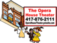 The Opera House Theater