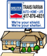 Travis Farran Shelter Insurance